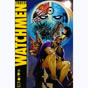 Before Watchmen : n° 7A