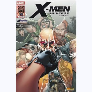 X-Men Universe Hors Série : n° 7, Points de rupture