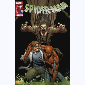 Spider-Man (Magazine 4) : n° 9, Retour impossible