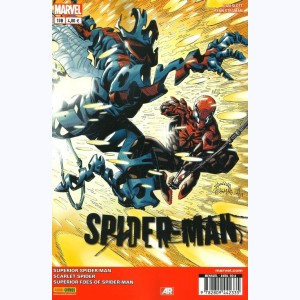 Spider-Man (Magazine 5) : n° 10B, Faux-semblants