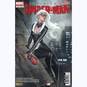 Spider-Man (Magazine 5) : n° 11B, Invasion