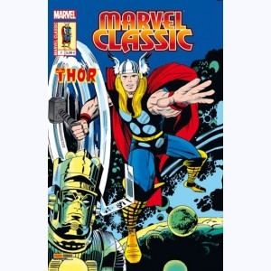 Marvel Classic : n° 7, The mighty Thor
