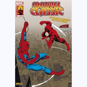 Marvel Classic : n° 9, Daredevil & Spider-man