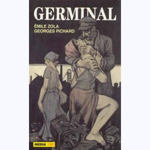 BD Adultes : n° 91, Germinal