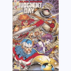 Judgment Day : n° 1
