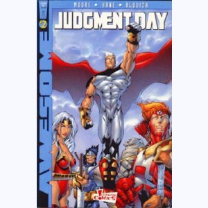 Judgment Day : n° 2
