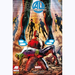 Age of Ultron : n° 2