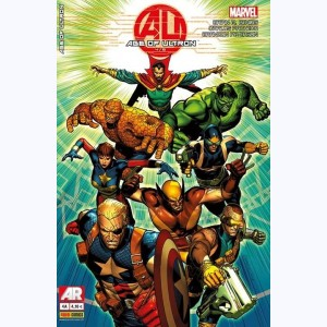 Age of Ultron : n° 4A