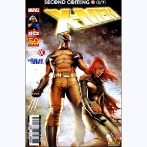 X-Men (2ème Série) : n° 2, Second Coming (3/7)