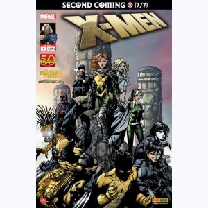 X-Men (2ème Série) : n° 4, Second Coming (7/7)