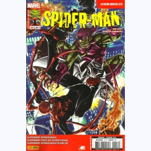 Spider-Man (Magazine 5) : n° 16A, La nation Bouffon (1/3)