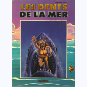 ARTIMA Color Géant, Les Dents de la mer