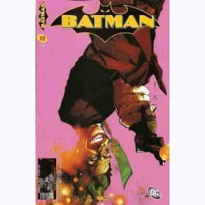 Batman (2ème série) : n° 19, Crimes de guerre