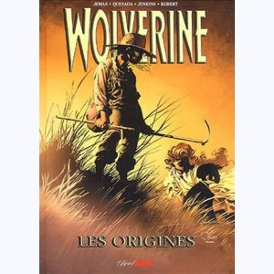 Best of Marvel (2ème Série) : n° 2, Wolverine - Les origines