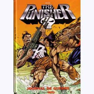 Best of Marvel (2ème Série) : n° 3, Punisher, journal de guerre