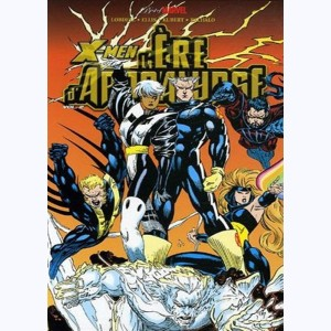 Best of Marvel (2ème Série) : n° 8, X-Men - L'ère d'apocalypse vol. 2