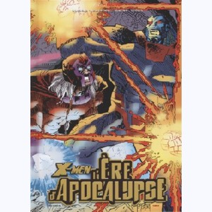 Best of Marvel (2ème Série) : n° 11, X-Men - L'ère d'apocalypse vol. 4