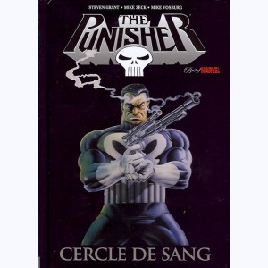 Best of Marvel (2ème Série) : n° 17, Punisher - Cercle de sang