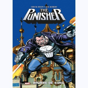 Best of Marvel (2ème Série) : n° 36, Punisher - Rivière de sang