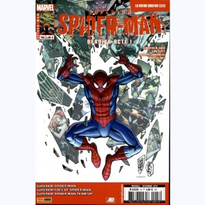 Spider-Man (Magazine 5) : n° 18A, La nation bouffon 3/3