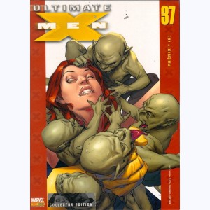 Ultimate X-Men : n° 37, Phénix