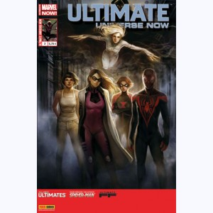 Ultimate Universe Now : n° 2