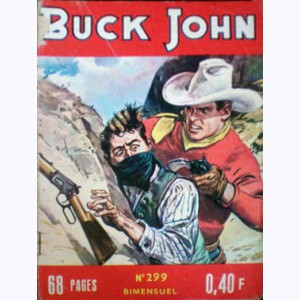 Buck John : n° 299, Arizona Kid