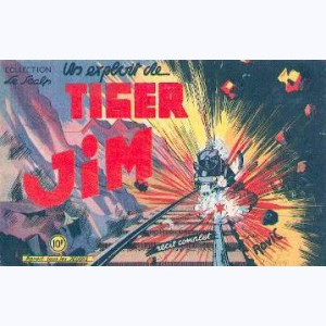 Collection Le Scalp, Un exploit de Tiger Jim