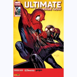Ultimate Universe Now : n° 3