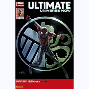 Ultimate Universe Now : n° 5