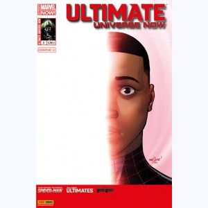 Ultimate Universe Now : n° 6A
