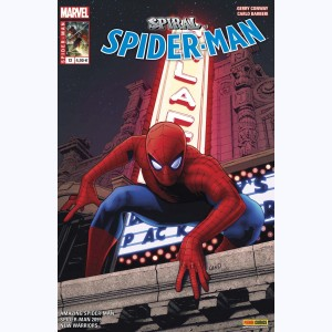 Spider-Man (Magazine 6) : n° 12