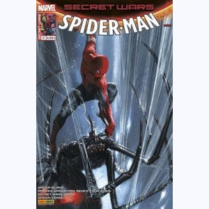 Secret Wars - Spider-Man : n° 2