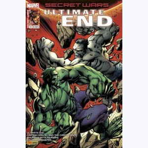Secret Wars - Ultimate End : n° 2
