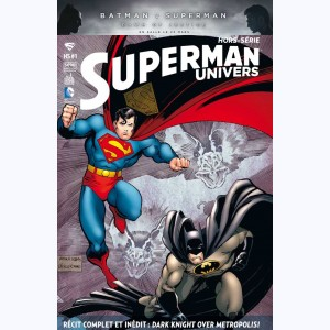 Superman Univers Hors-Série : n° 1