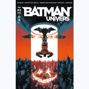 Batman Univers : n° 2