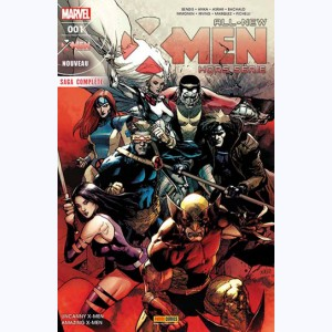 All-New X-Men (Hors Série) : n° 1