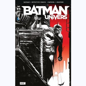 Batman Univers : n° 5