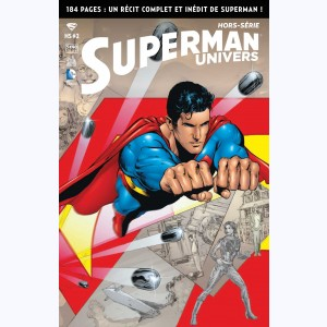 Superman Univers Hors-Série : n° 2