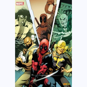 All-New Deadpool : n° 6 Collector