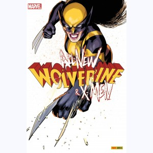 All-New Wolverine & X-Men : n° 6 Collector