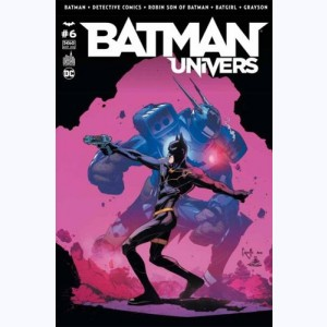 Batman Univers : n° 6