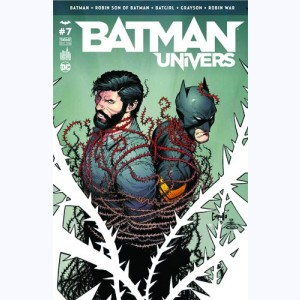 Batman Univers : n° 7