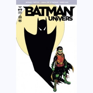 Batman Univers : n° 9
