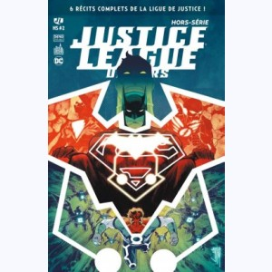 Justice League Univers (Hors Série) : n° 2