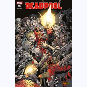 Deadpool (fresh start) : n° 6
