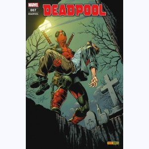 Deadpool (fresh start) : n° 7