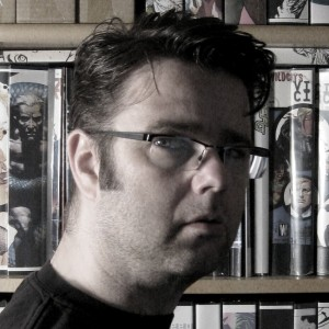 Auteur : Sean Phillips