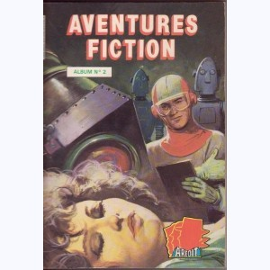 Aventures Fiction (4ème Série Album)