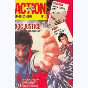 Action Junior